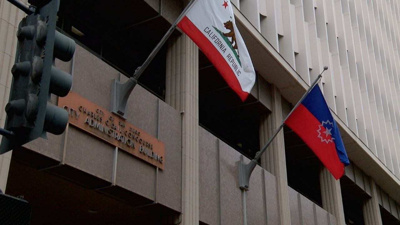 Juneteenth Flag at San Diego City Hall.png