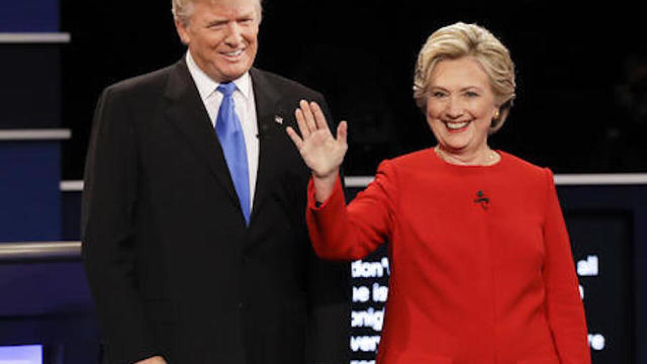 Monday marked the most watched debate in history