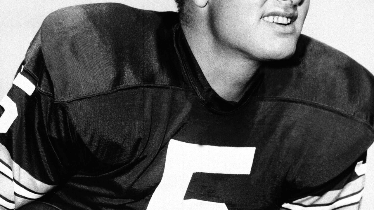Green Bay Packers legend, football Hall of Famer Paul Hornung dies at 84, reports say