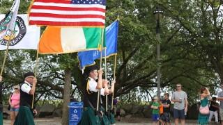 Best dressed at Milwaukee's Irish Fest