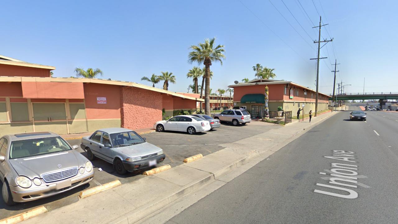 Residence Hotel, Bakersfield