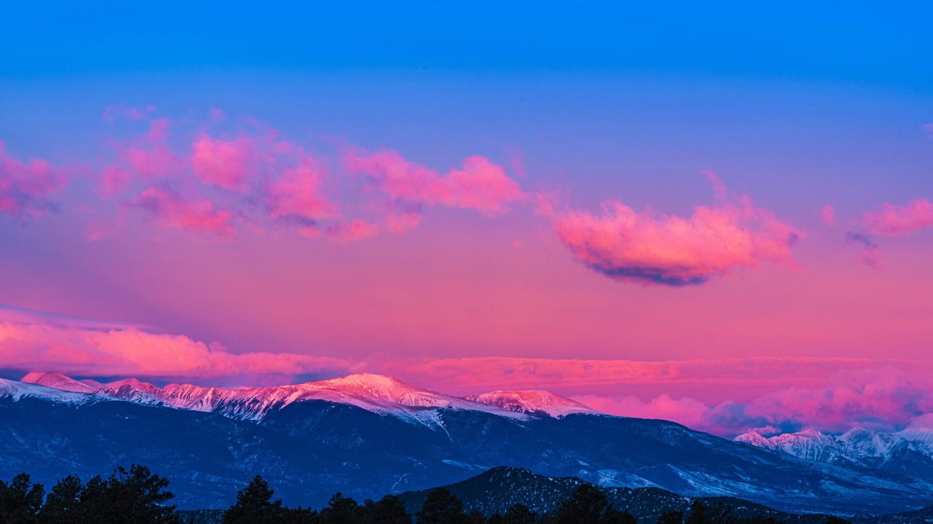 Sunrise near Westcliffe Steve Shugart.jpg