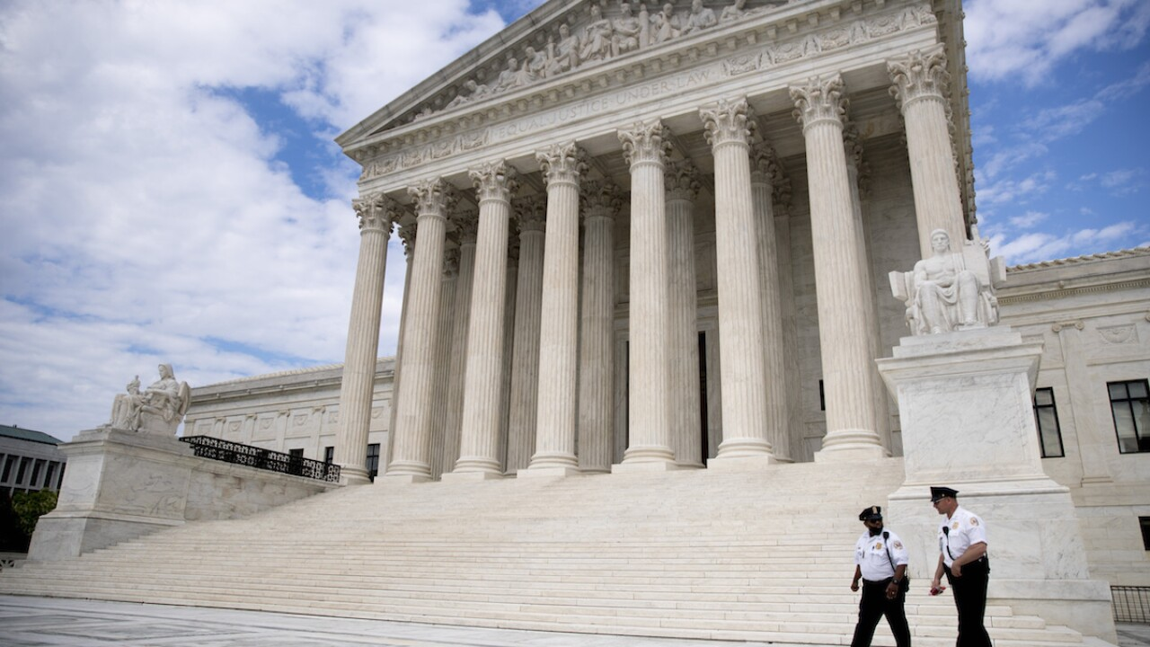 Supreme Court expands protections against job discrimination claims for religious institutions