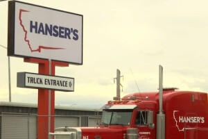 Billings Hanser's employees renew call for road safety on one-year anniversary of coworkers deaths