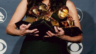 Grammy nominations have been announced