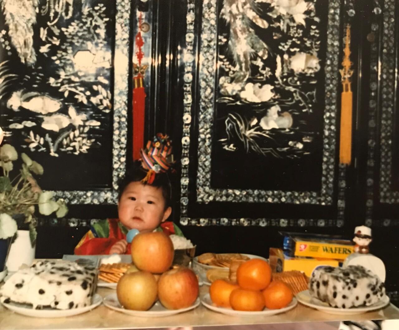 EMMAS FIRST BIRTHDAY IN KOREA.jpg