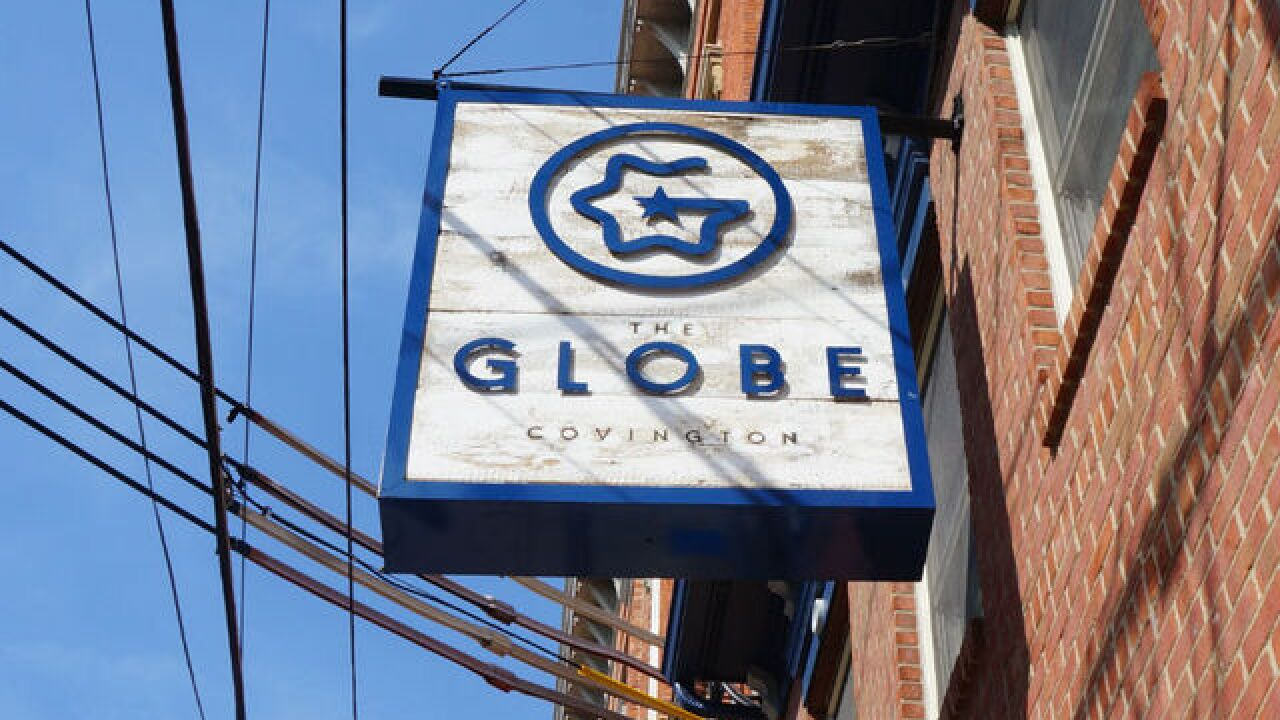 New cocktail bar the Globe to help bolster Covington's Fifth