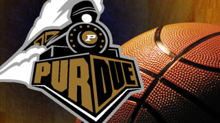 Purdue beats Indiana to clinch share of title