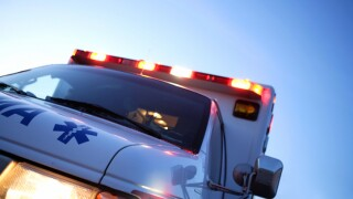 Woman charged with OWI in crash withambulance