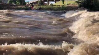 Colorado Parks and Wildlife enacts restrictions on Arkansas River west of Pueblo