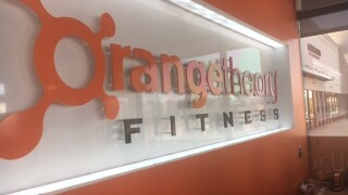 PHOTOS: Former Indiana Fever Katie Douglas opens Orangetheory Fitness in Greenwood