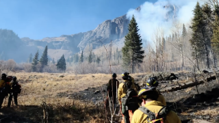 Ice Fire October 2020