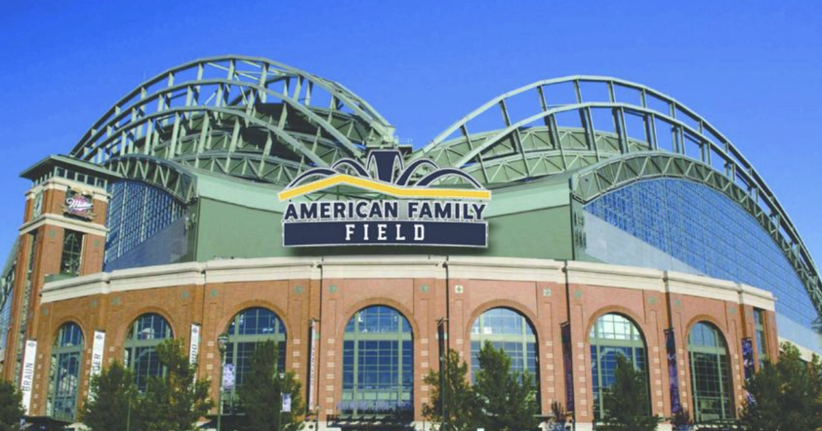 Brewers home games return to full capacity beginning June 25, team announces