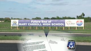 CCISD considering additional study before building on proposed new Carroll site