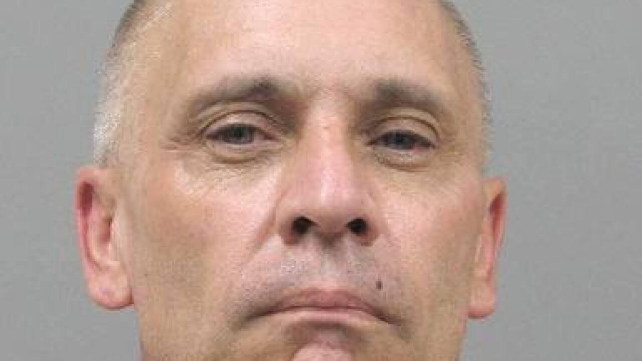Suspects arrested in string of salon burglaries