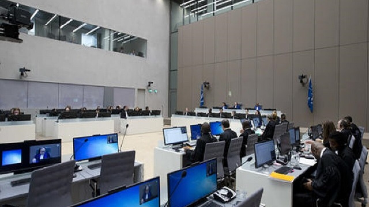US forces may have committed war crimes, ICC prosecutors say