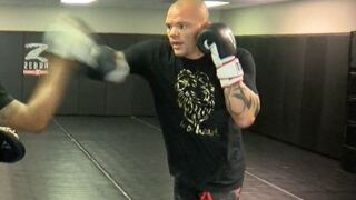 Audio: Anthony Smith on his win at UFC Fight Night