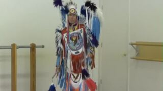 Special Report:  Arlee dancer shares culture with the world