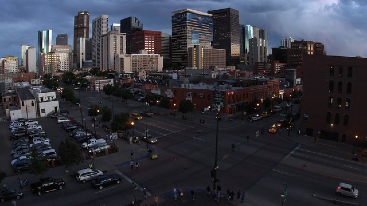 Denver ranked 9th best big city to live in, Colorado Springs shines at #5