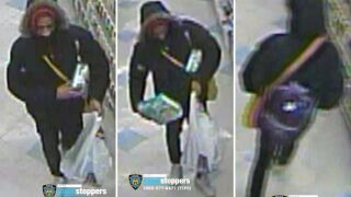 Man robs Bronx Rite Aid with syringe for diapers