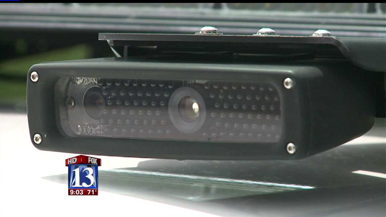 State senator says DEA not attending license plate scanner hearing