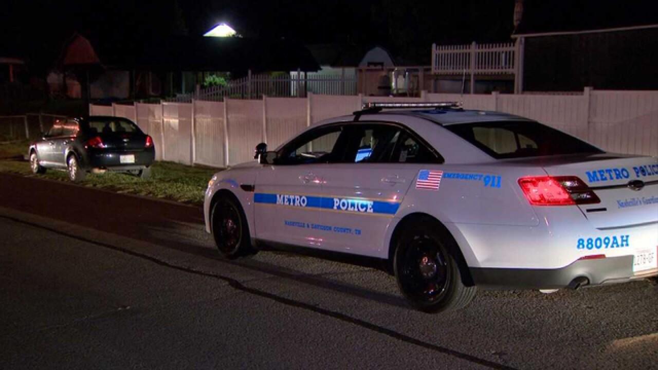 Teens Wear Scream Masks During Armed Robbery