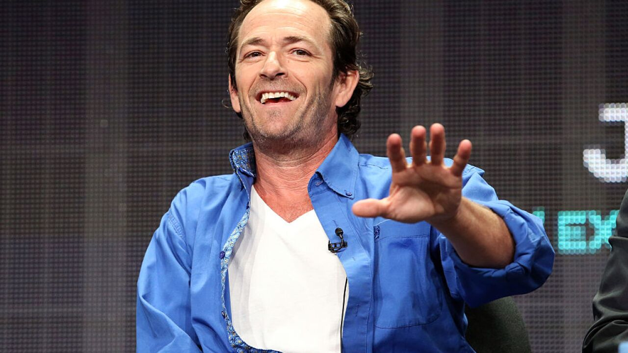 Was Luke Perry too young for a stroke? No, they can happen at any age