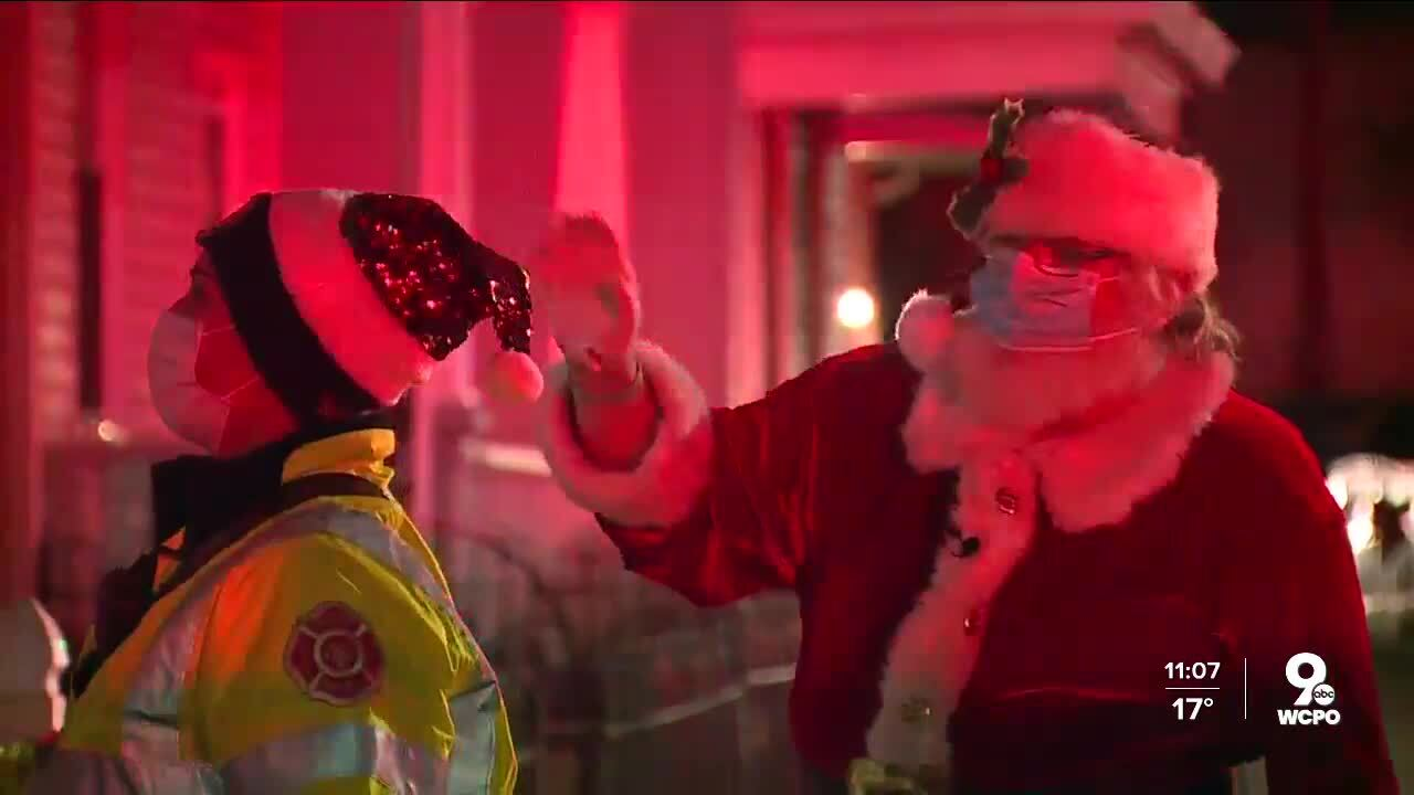 Newport firefighters go 'beyond the call' to help families in need on Christmas Eve.jpg