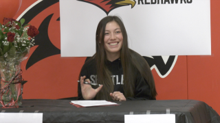 AA Golf State Champion Sami Yates commits to Seattle University