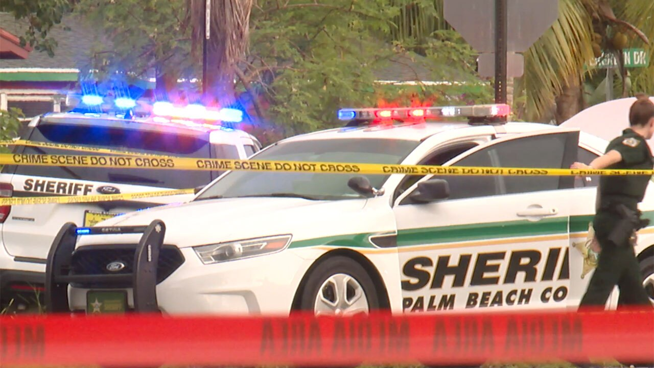 Deadly deputy-involved shooting in Lake Park on July 23, 2021