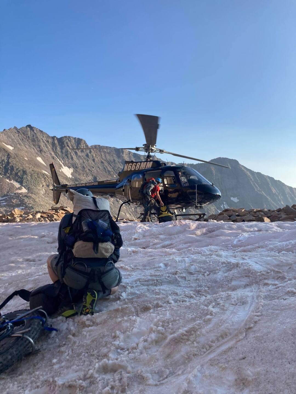 Aug 4 2021 rescue on Wilson Peak_San Miguel County Sheriff 2