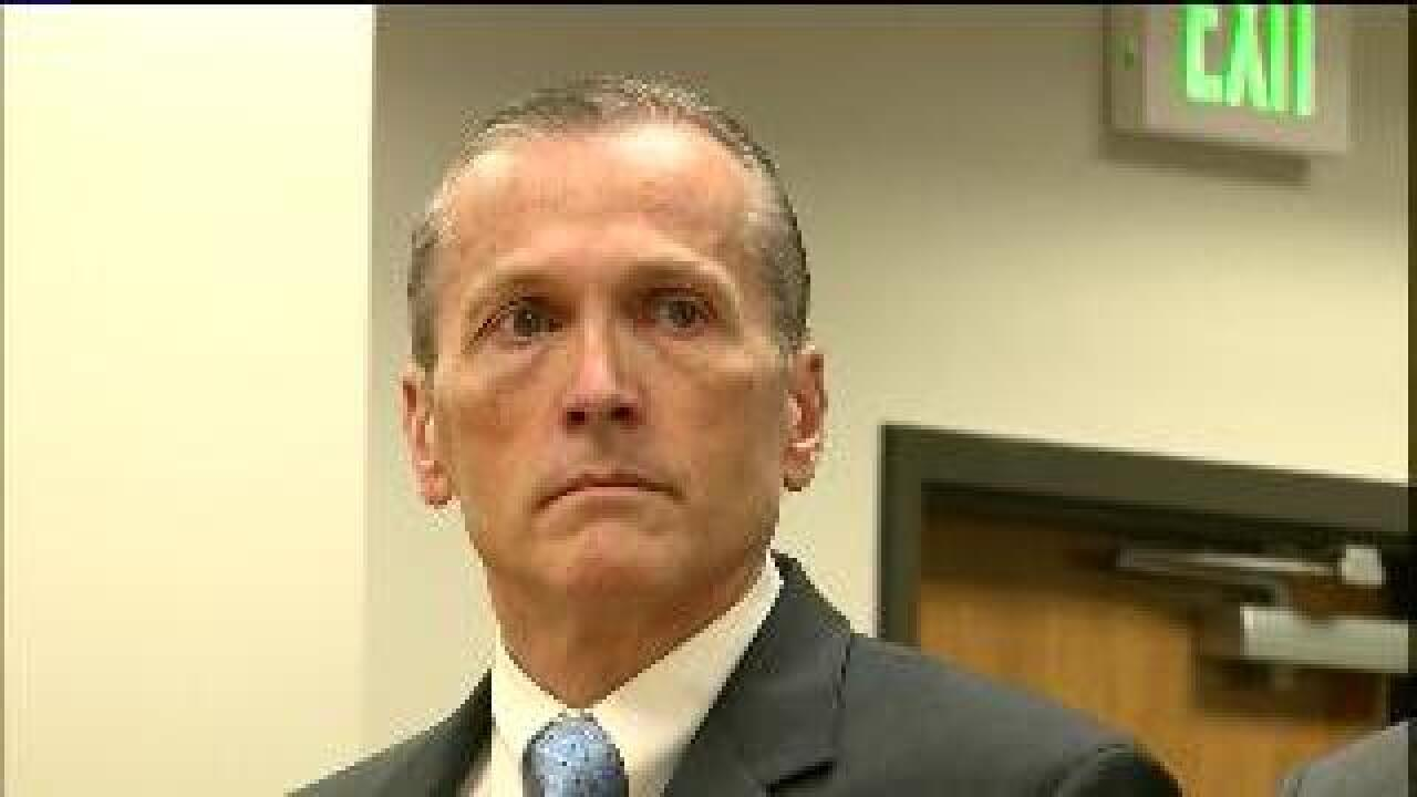 Jury reaches guilty verdict in Martin MacNeill murder trial