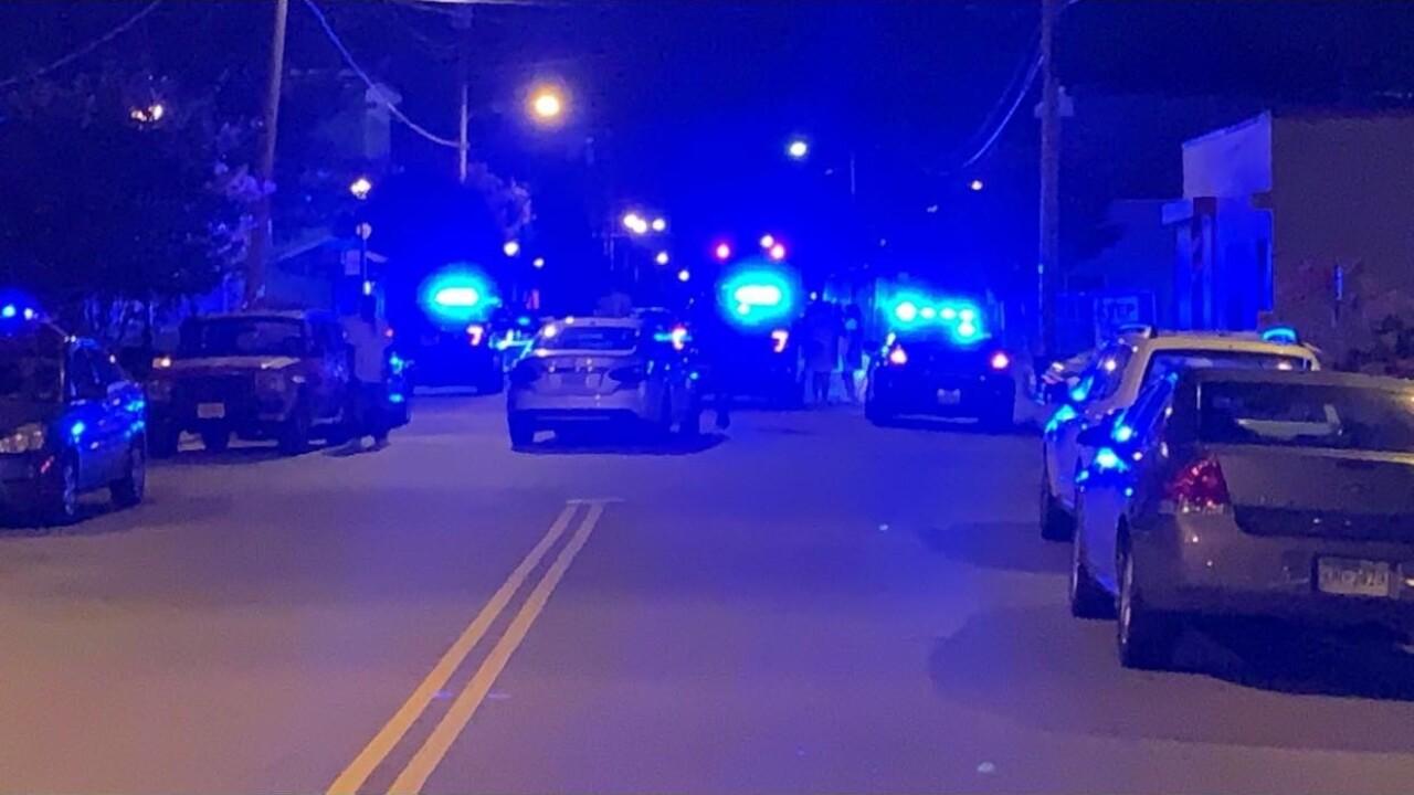 2 Richmond shootings leave 1 dead, 1injured