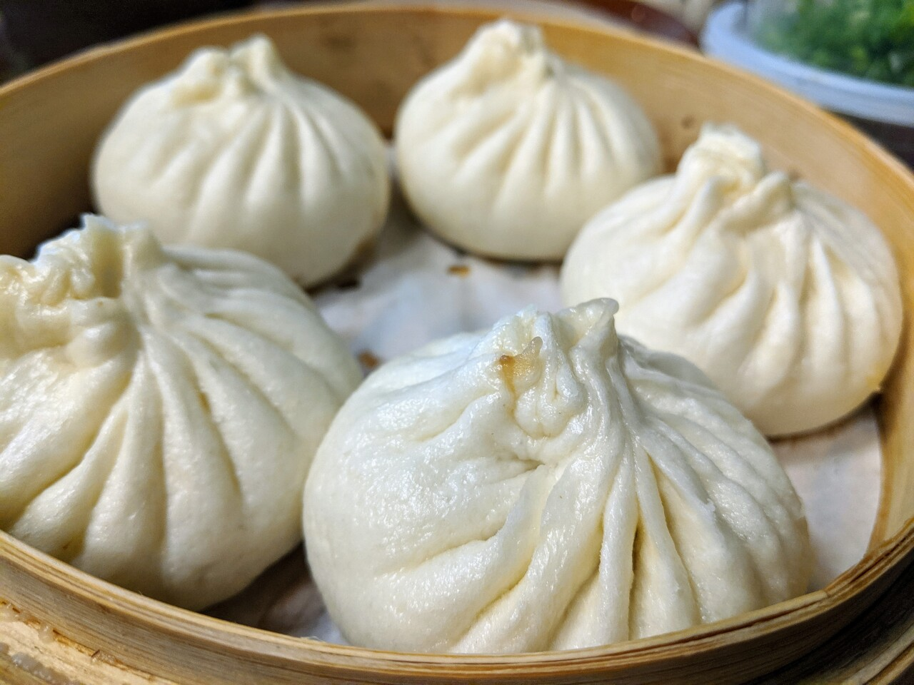 Steamed Bao at Bao Bun Bowl (photo by G. Yek).jpg