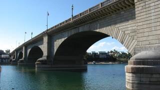 Lake Havasu City to mark 50th anniversary of London Bridge