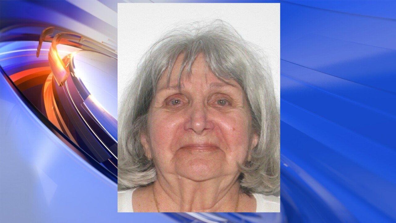 Missing Arlington woman found safely