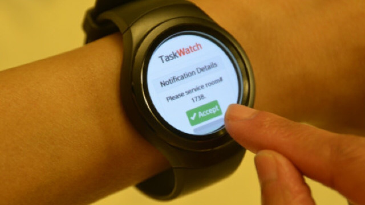 Task Watch aims to help employers raise employee productivity