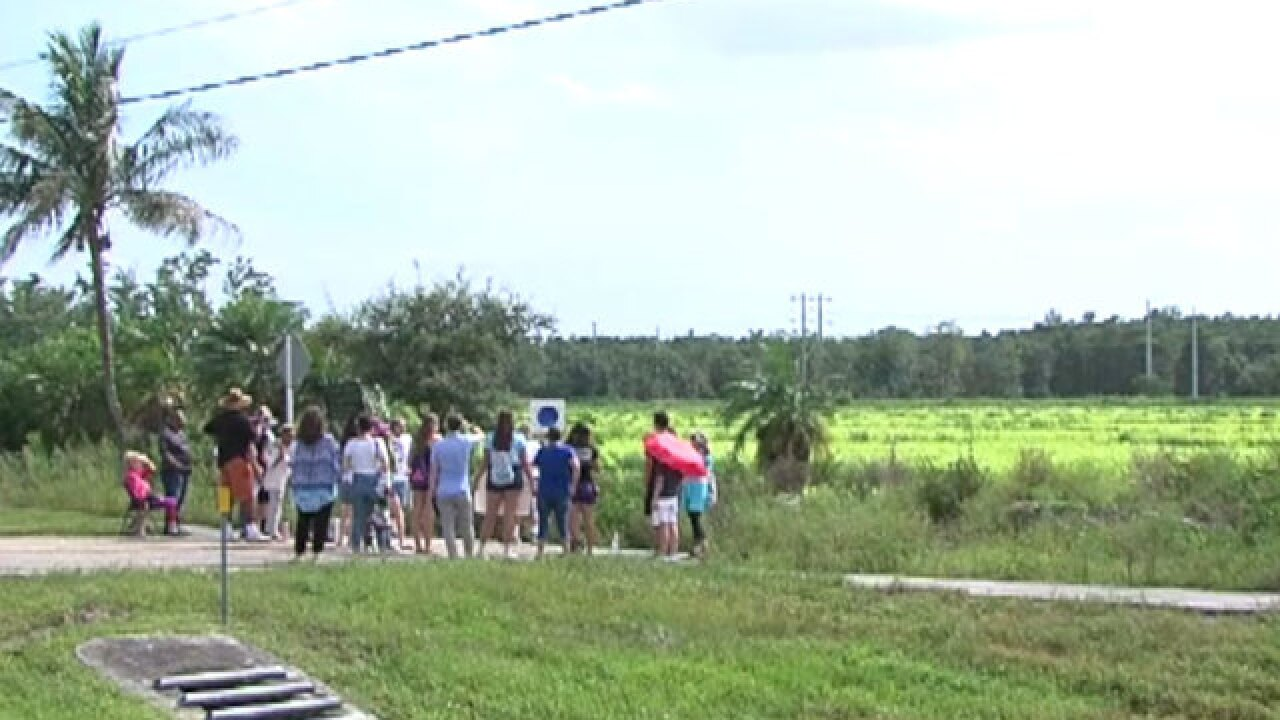 Group fights to save AG Reserve in Boynton Beach