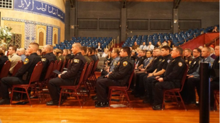 55 officers graduate in 2018 MT Law Enforcement Academy