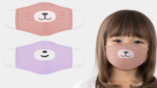 The Best Kids' Face Masks You Can Buy Now