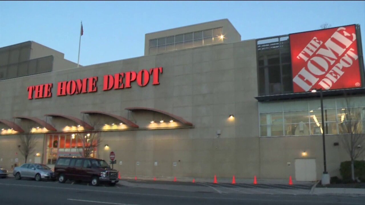 The Home Depot Is Hiring Hundreds For Richmond Area Stores