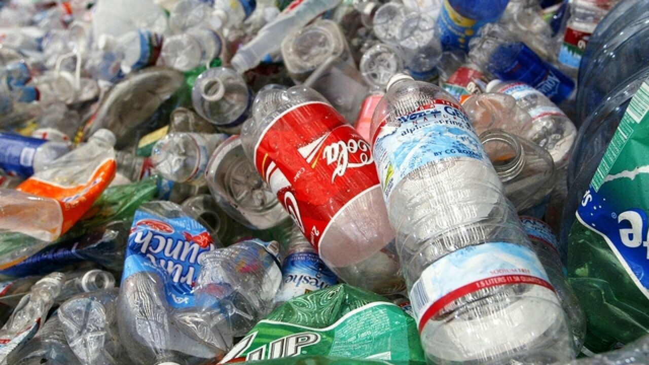 Michigan man returns more than 10K non-returnable cans and bottles, attorney general says