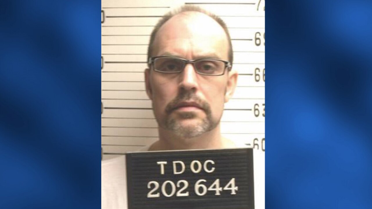 Tennessee murderer chooses to be put to death by electric chair over lethal injection
