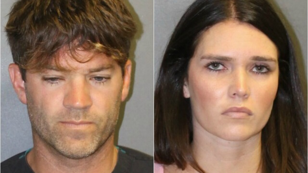 Orange County surgeon, girlfriend accused of sexually assaulting women
