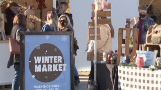 Winter Market
