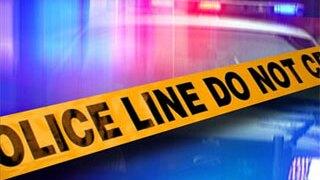 police crime scene tape (generic)