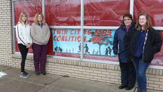 Twin Cities Kids Coalition Inc.