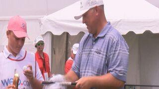 Two Nebraska natives make the cut at the Pinnacle Bank Championship