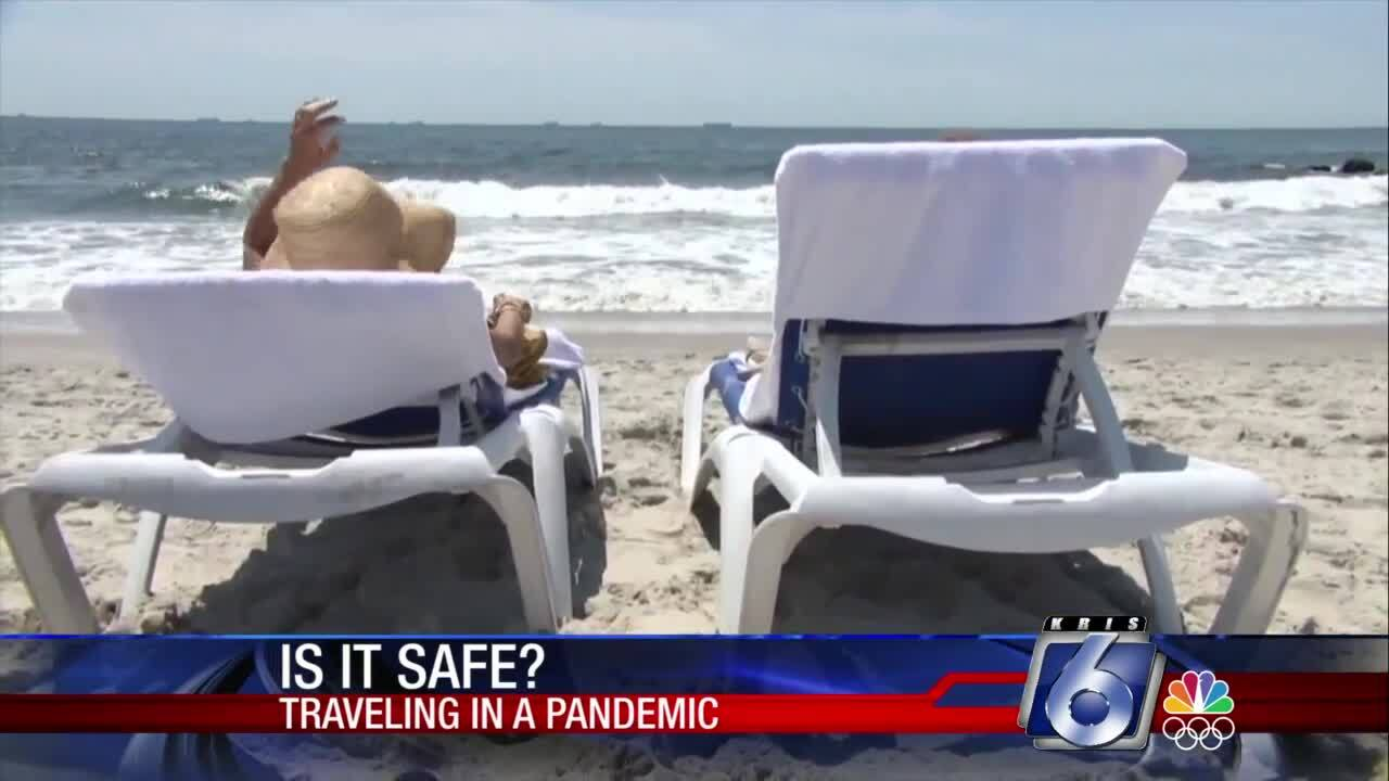 DWYM: Travel tips during the pandemic