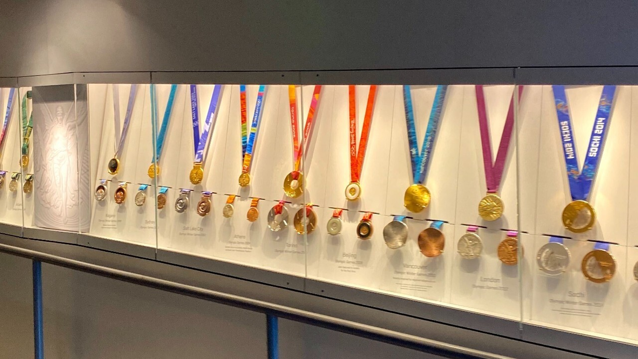 U.S. Olympic Paralympic Museum